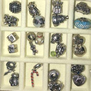 Pandora charms !